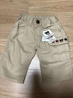 🚚 BNWT Mikihouse Double B Berms