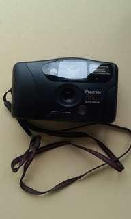 🚚 裝底片的全新相機