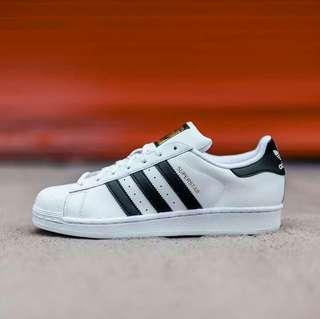 Adidas Superstar *men & women size*