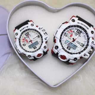 G-SHOCK COUPLE WATCHES