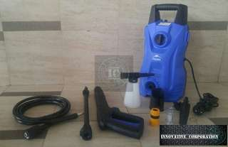 FUJIMA Portable Pressure Washer FJ-6050c 120 bar