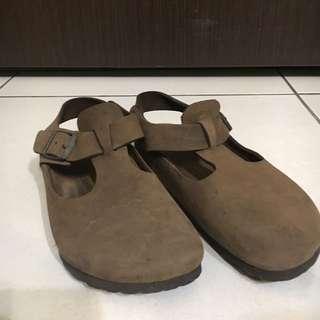 🚚 BIRKENSTOCK 勃肯鞋 女鞋 咖啡色
