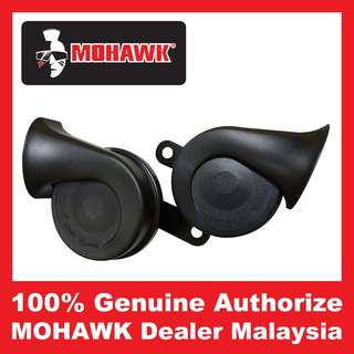 MOHAWK Accessories Air Horn