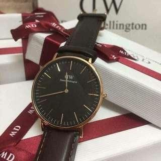 Brandnew! Authentic DW Daniel Wellington Watch