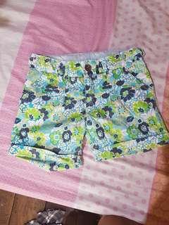 Preloved Kids Shorts
