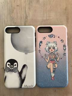 iPhone 7 Plus cases - buy both for $10