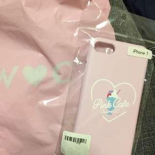W❤️C iPhone 7 Case