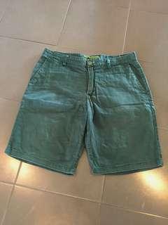 Romp Shorts