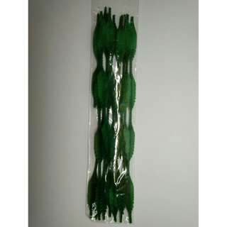 Green wire Deco