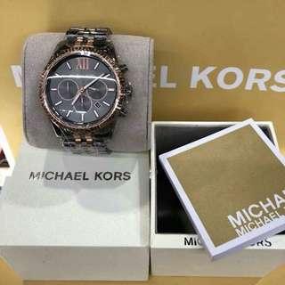 Brandnew! Authentic Michael Kors Watch