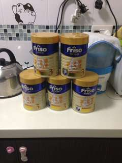 Friso 3(900g)
