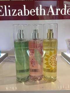 Elizabeth Arden Green Tea Fragrances & Lotion
