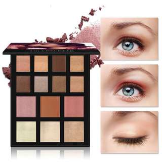 🦋14 Color Make Up Set Nudes Naked Pallete Eyeshadow🦋