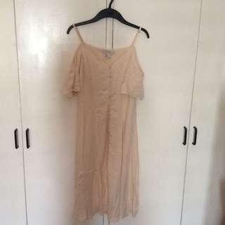 Brandnew Forever21 Dress