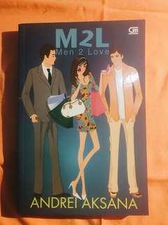 Novel murah 🔥