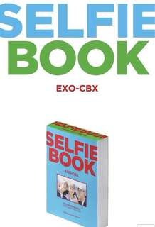Exo CBX Photo Selfie