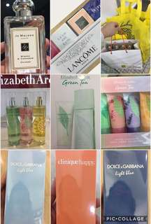 Designer Brand Fragrances