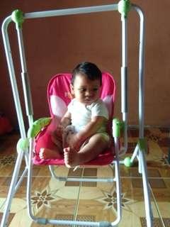 ayunan bayi dan anak