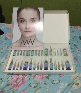 Gluta!!Per Session Iv infusion Miracle White