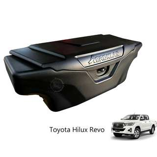 AEROKLAS TOOLBOX XL SIZE GRAVITY WITHOUT TRAY FOR TOYOTA HILUX REVO