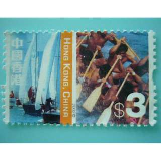 原價出售絕版 $3 郵票 多個