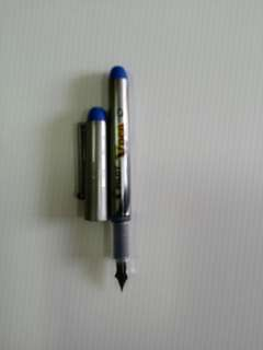 Pilot fountain pen