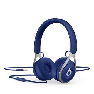 Beats EP On-Ear Headphones - Blue (Brand New/Sealed)