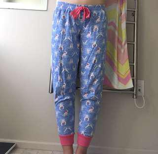 Cotton on body PJ pants