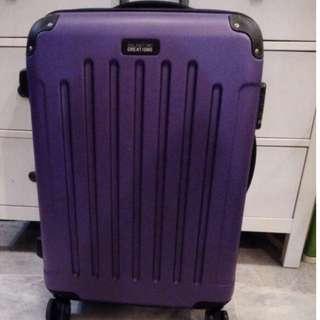 """Valentino cabin luggage 20"""""""