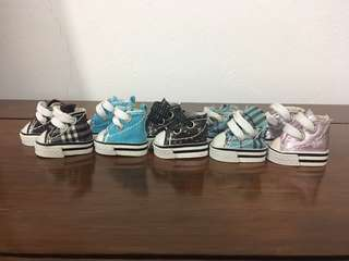 GOT7 Gotoon Doll shoes