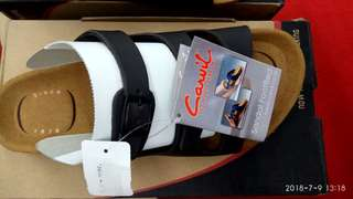 SANDAL CARVIL ORI(FOOTBED)