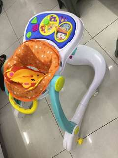 4in1 walker for kids