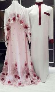 Muslimah Bridal Wear