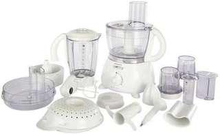 Kenwood food processor multipro FP691