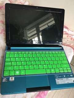 半壞鍵盤手提電腦 #sellmygadget