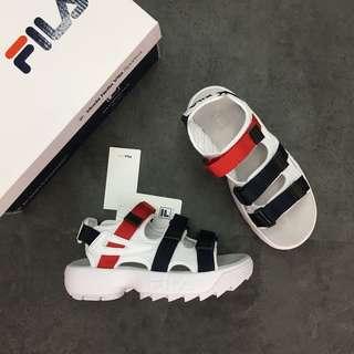 Fila Korea original 2018 sandal women