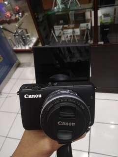 Canon M10 Harga Murah Bisa Di Cicil Tanpa Kartu Kredit