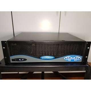 CROWN CL2 Amplifier