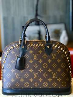 LV Alma Stone (Limited Edition)
