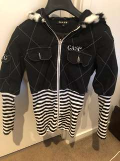 Gasp jacket