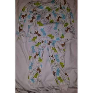 🚚 Brand new with tags baby pjs 3 - 6 months