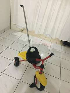 Tekkler Tricycle Basikal