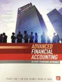 Advanced Financial Accounting 3rd edition Pearl Tan