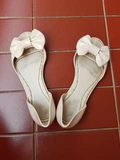 Mel by Melissa flat shoes