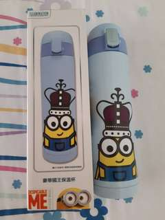 Minions Thermo Bottle