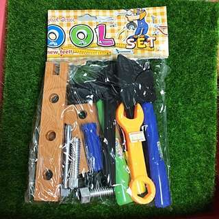 Kid Tools Toy