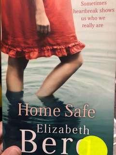 Home Safe - by Elizabeth Berg