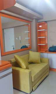 Jual Apartemen Bassura City Full Furnish