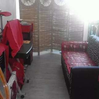 Amaia Steps Pasig For Rent All Incousive