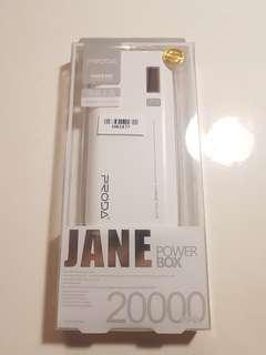 Proda 20000mah Power bank